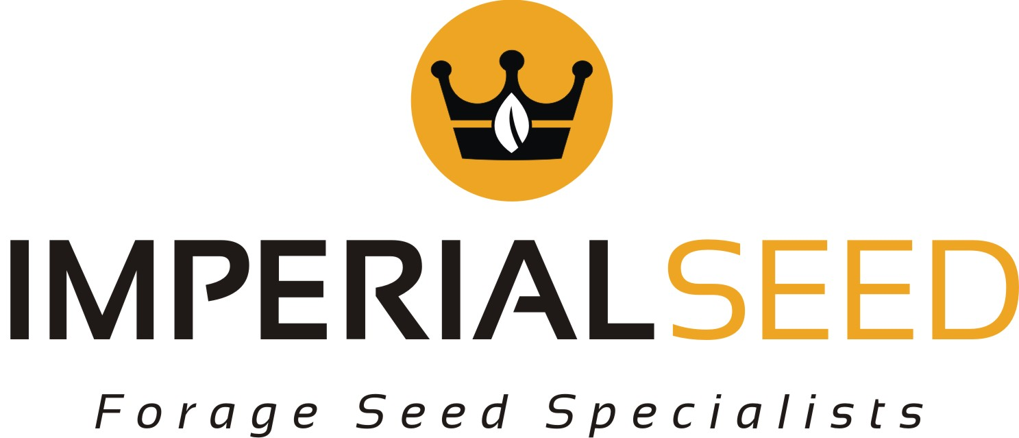 Imperial Seed Logo